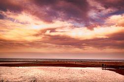 Playa de Vera y Laguna